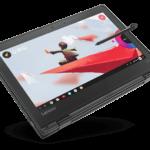 ふとLenovoの「Chromebook 500e」と「300e」が気になったので調べてみた。