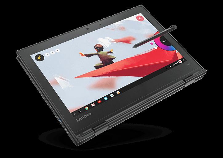 lenovo laptop chromebook 500e-Lenovoの「Chromebook 500e」と「300e」のスペックについて