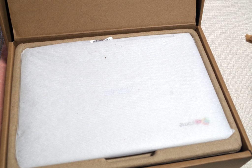 reviwe asus chromebook c101pa4 1024x683-ASUSの「Chromebook Flip C101PA」を購入したのでレビュー!コンパクトで持ち運びに最適なモデル