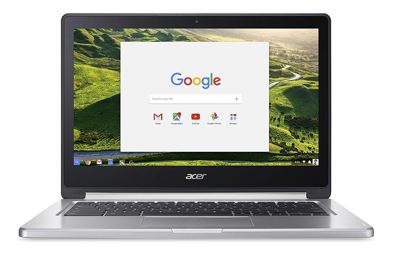 Acer Chromebook R13 00-Acer Chromebook R13を購入したので開封とレビュー