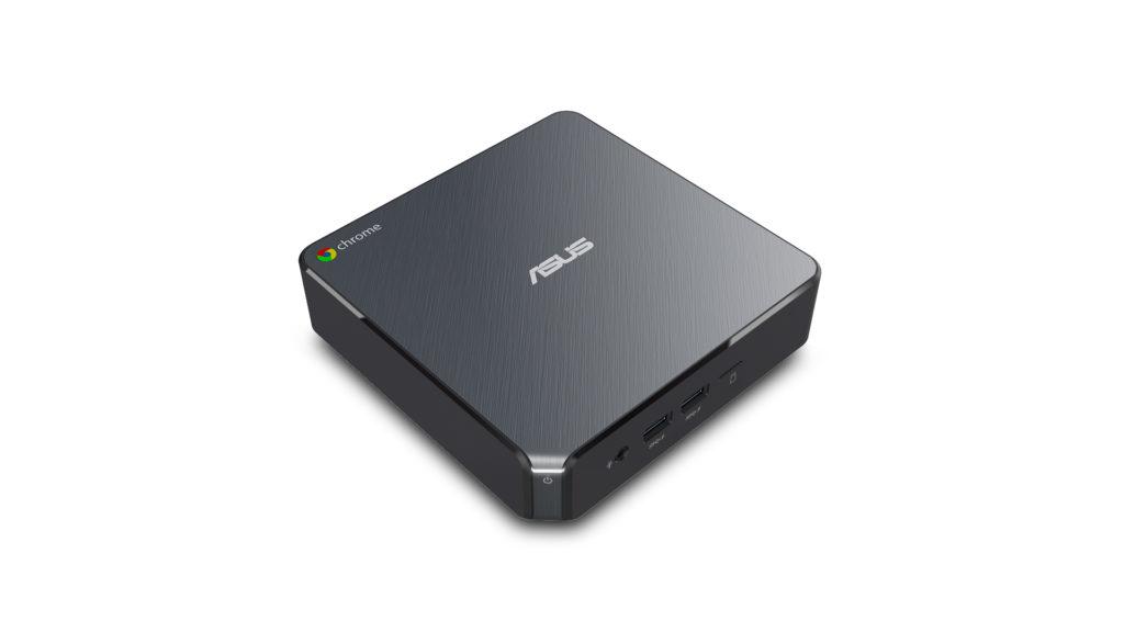 asus chromebox 3 1024x576 1-ASUSがリリースした新型「Chromebox 3」のCeleronモデルとi3モデルはどっちがお買い得?