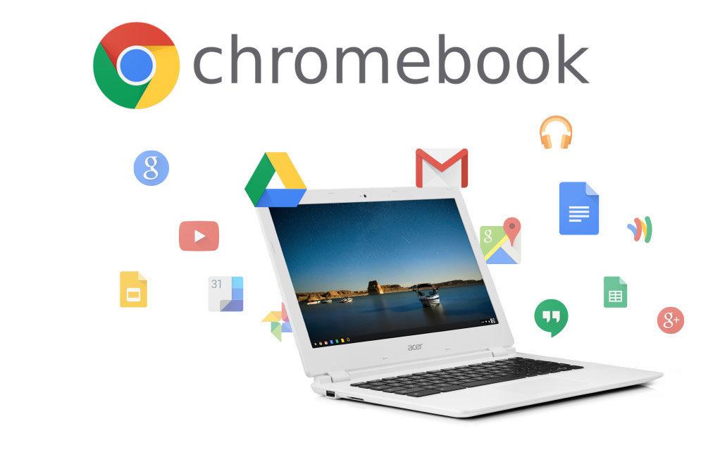 chromebook design e1537066454269-4Kディスプレイ搭載のChromebook「Atlas」はGoogleの新型Pixelbookかもしれません