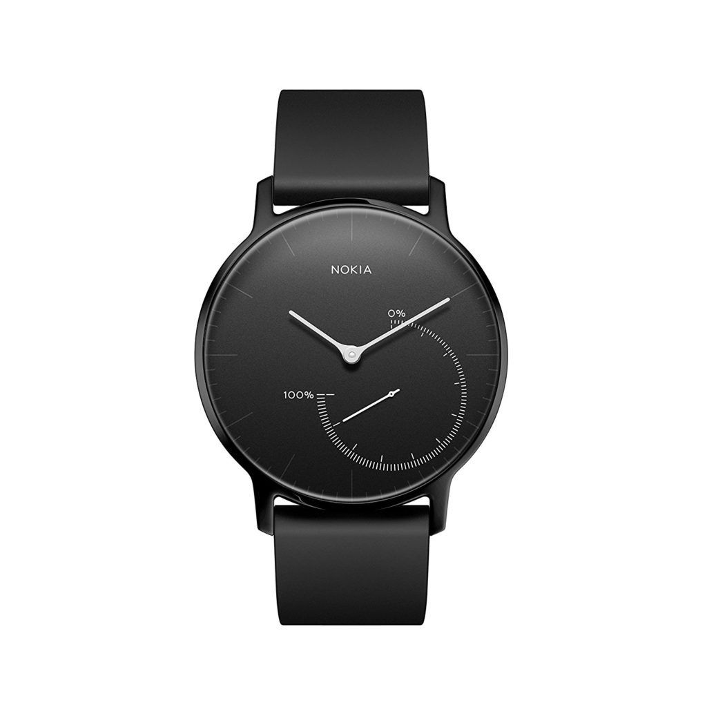 nokia steel 1024x1024 1-Nokia(Withings)のスマートウォッチ「Steel HR」をいまさら購入したのでレビューする!