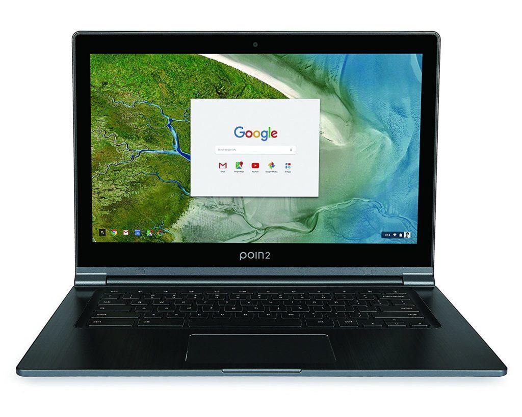 poin2 chromebook 14 1024x819 1 1024x819-韓国のPoin2が「Poin 2 Chromebook 14」を米国で発売開始。14インチのChromebook