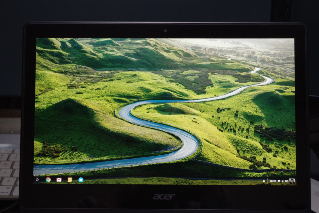 review Acer Chromebook R13 9 1024x683-Acer Chromebook R13を購入したので開封とレビュー