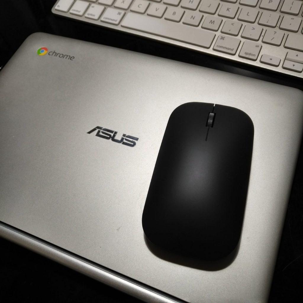 IMG 20180505 2155538 1024x1024 1-Chromebook用にマイクロソフトの「デザイナーマウス」を購入してみました。