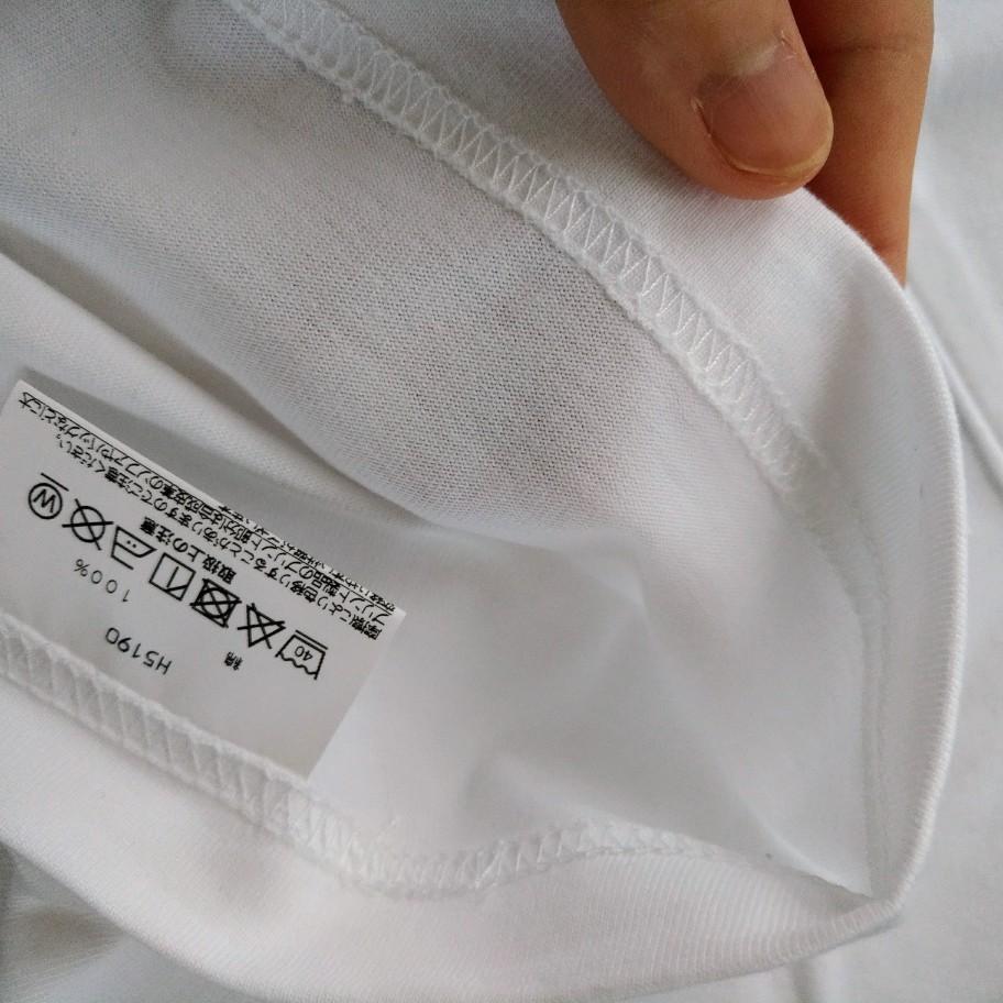 Hanes(ヘインズ)_Tシャツ_購入レビュー_06
