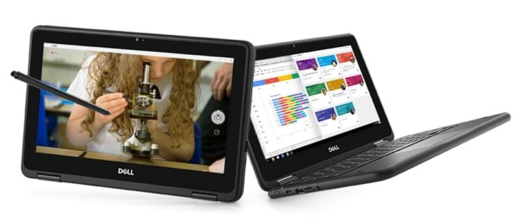 New Chromebook 5190 2-in-1 for Education