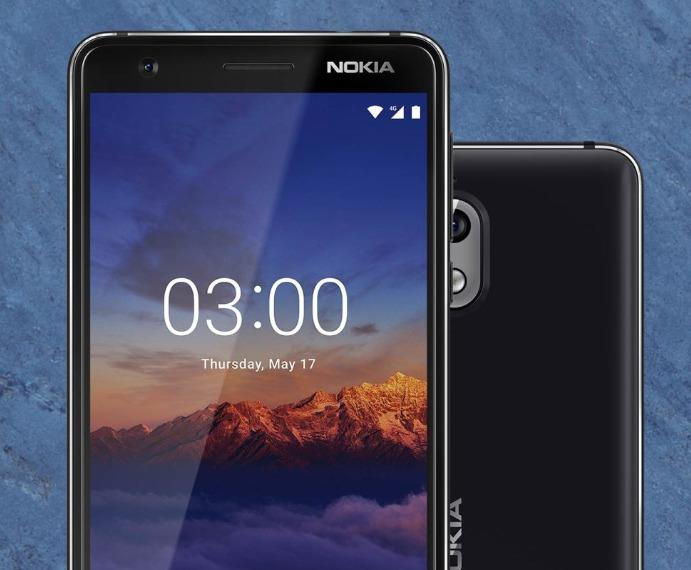 Nokia 3.1 Your premium companion. I Nokia Phones