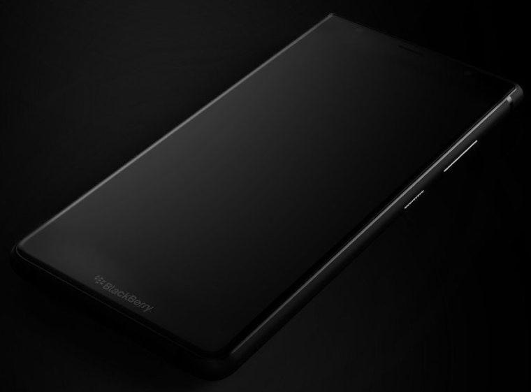 blackberry ghost pro 760x561 1-ベゼルレスデザインの「Blackberry Ghost」についてのウワサと予想スペック