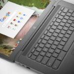 2月に発売されている「HP Chromebook 14 G5」が気になったのでスペックをまとめておく。
