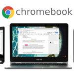 Acerがハイスペックな「Chromebook Spin 13」と「Chrmoebook 13」をリリースするかも。