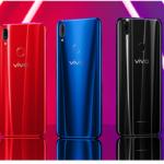 Vivoのノッチあり6.26インチスマホ「Vivo Z1」が中国で発売されるそうです。