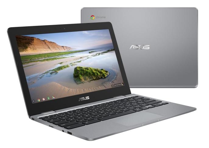 ASUS Chromebook C223-ASUSから11インチの新型Chromebook「ASUS Chromebook 12 C223」がリリースされるようです。