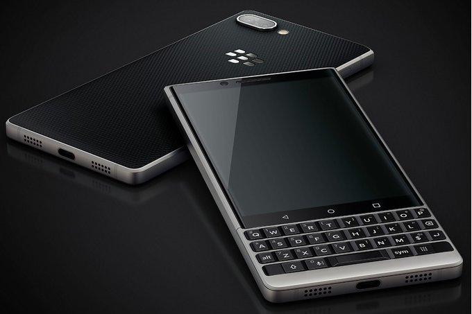 はやくも「Blackberry Key2」のスペックが公開されました。Snapdragon660搭載!