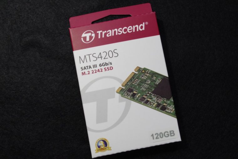 ASUS「Chromebox 2 CN62」のSSDを換装してストレージを増設する方法の画像