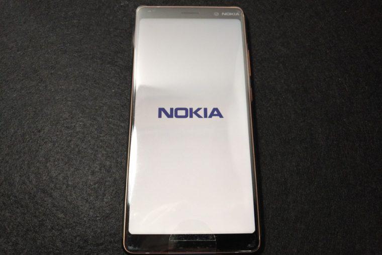 日本未発売の「Nokia 7 Plus」を購入したので開封&簡単レビュー!