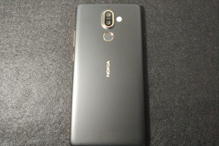 IMG 20180606 1127282 760x507-「Nokia 7 Plus」を購入したので開封&レビュー!コスパ抜群の良モデル