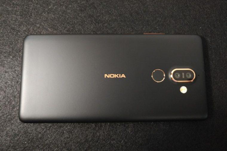 IMG 20180606 1127358 760x507-「Nokia 7 Plus」を購入したので開封&レビュー!コスパ抜群の良モデル