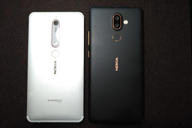 IMG 20180606 1358270 760x507-「Nokia 7 Plus」を購入したので開封&レビュー!コスパ抜群の良モデル