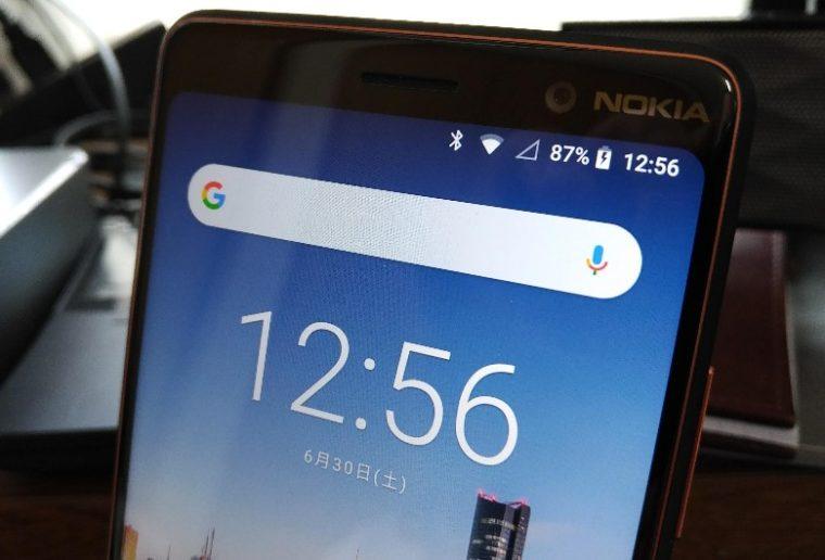 IMG 20180630 1256573 760x516 1-ノキアのAndroid搭載端末は8月から「Android P」の正式アップデートができるかも!