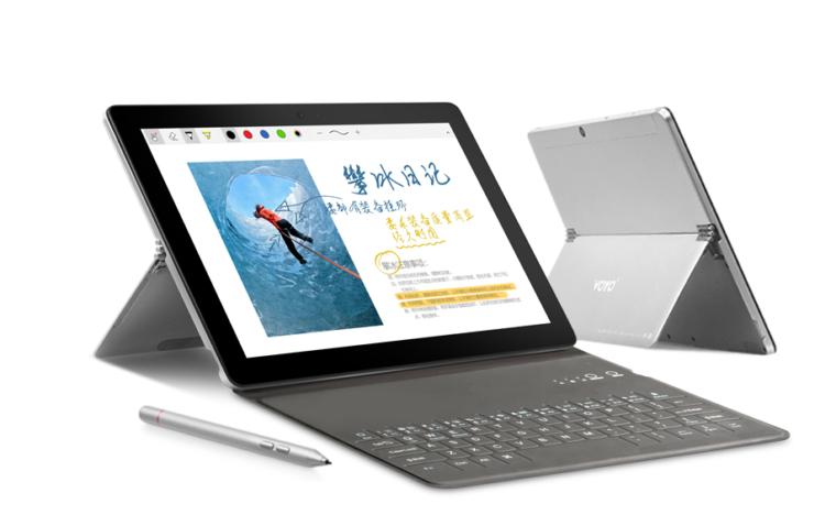VOYO i8 Max Tablet 4GB 64GB Silver