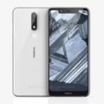 ついに「Nokia 5.1 Plus(Nokia X5)」のスペックが明らかに!TENNAに画像も現れる。