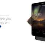2018年1月にリリースされた「Nokia 6.1」を購入したので開封と簡単レビュー