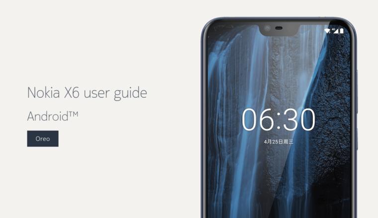 nokia x6 global 760x439 1-ノキアが「Nokia X6 (2018)」のグローバル版をそろそろ発売するかもしれないのでスペックまとめ。