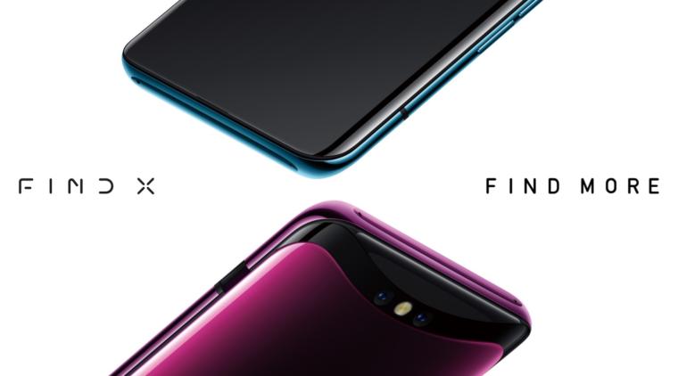 oppo find x 00 760x422 1 760x422-OPPOが新型スマートフォン「OPPO Find X」を正式に発表しました。予想以上のカメラスペックですごい。