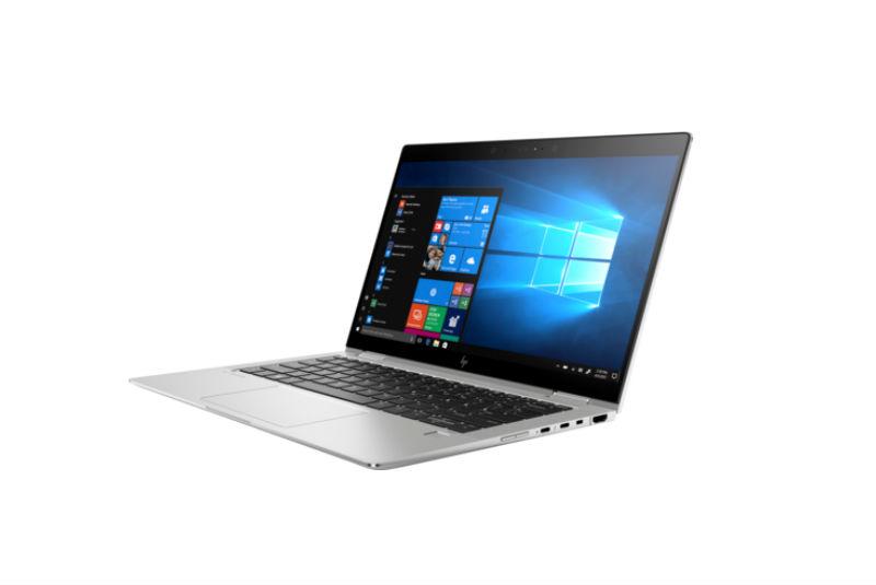 HP EliteBook x360 1030 G3 Notebook PC-HPのLTE対応13.3インチノートパソコン「HP EliteBook x360 1030 G3 Notebook PC」が気になる。