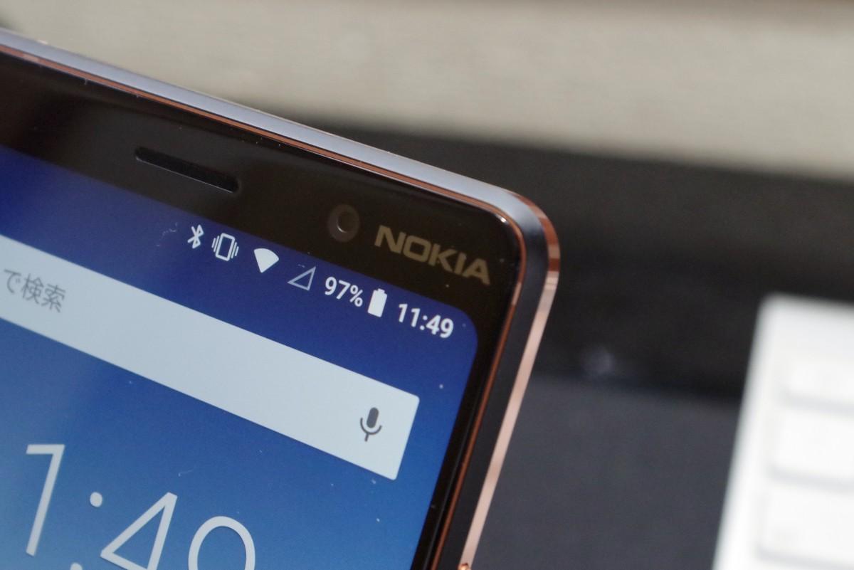 IMGP4535-ノキアの「Nokia 7 Plus」を購入してから1ヶ月が経過したので気づいたことをレビューしていく