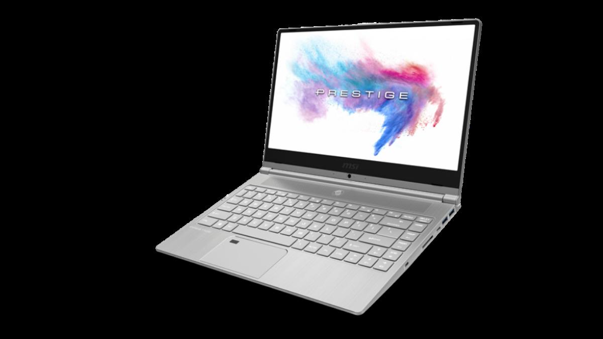 MSIがリリースした「PS42 8RB」という14インチノートパソコンが良さそう!