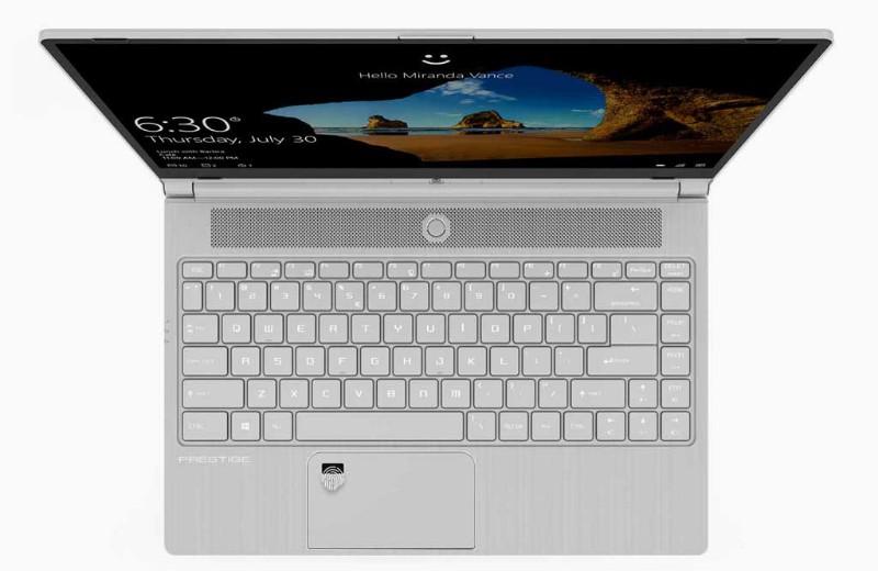 MSIがリリースした「PS42 8RB」という14インチWindowsノートパソコンが良さそう!