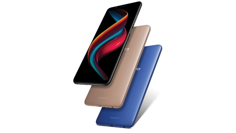 Huaweiが「Honor 10」の上位版「Huawei Honor 10 GT」を発表したようです。