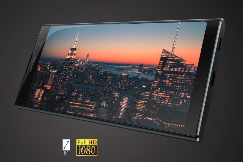 ソニーが海外向けで「Xperia XA2 Plus」というミドルハイレンジのスマートフォンを発表したようです。