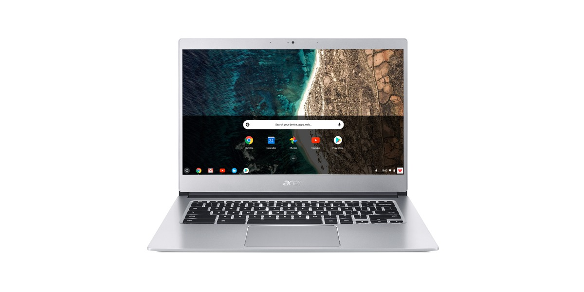 Acer Chromebook 514-Acerも新しい14インチの「Chromebook 514」を10月に発売するかもしれません。