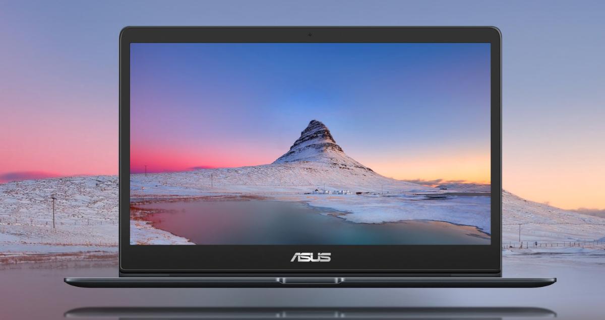 ASUSの13インチノートPC「ZenBook 13 UX331UA」が気になるのでスペックまとめ