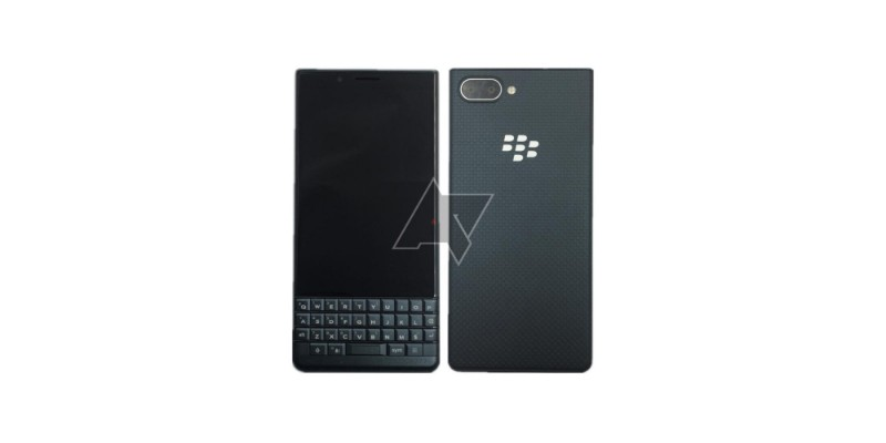 KEY2の廉価版「Blackberry KEY2 LE」のスペックなどが少しずつ出てきたようです。