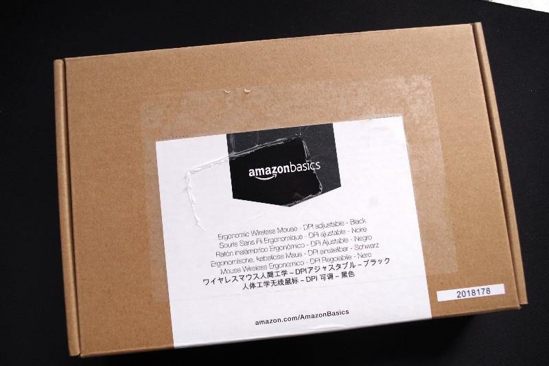 AmazonBasics Wireless mouse 01