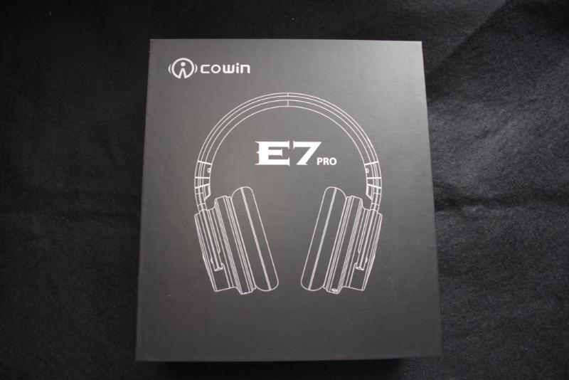 COWIN E7 PRO review 01