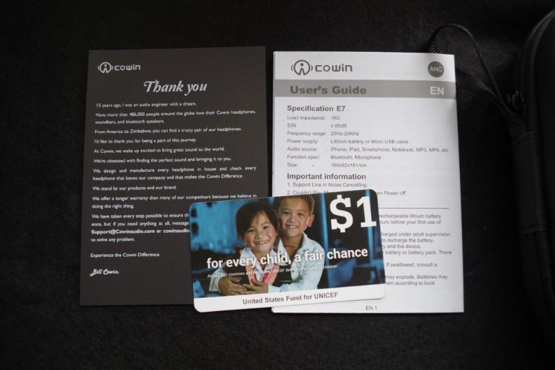 COWIN E7 PRO review 04