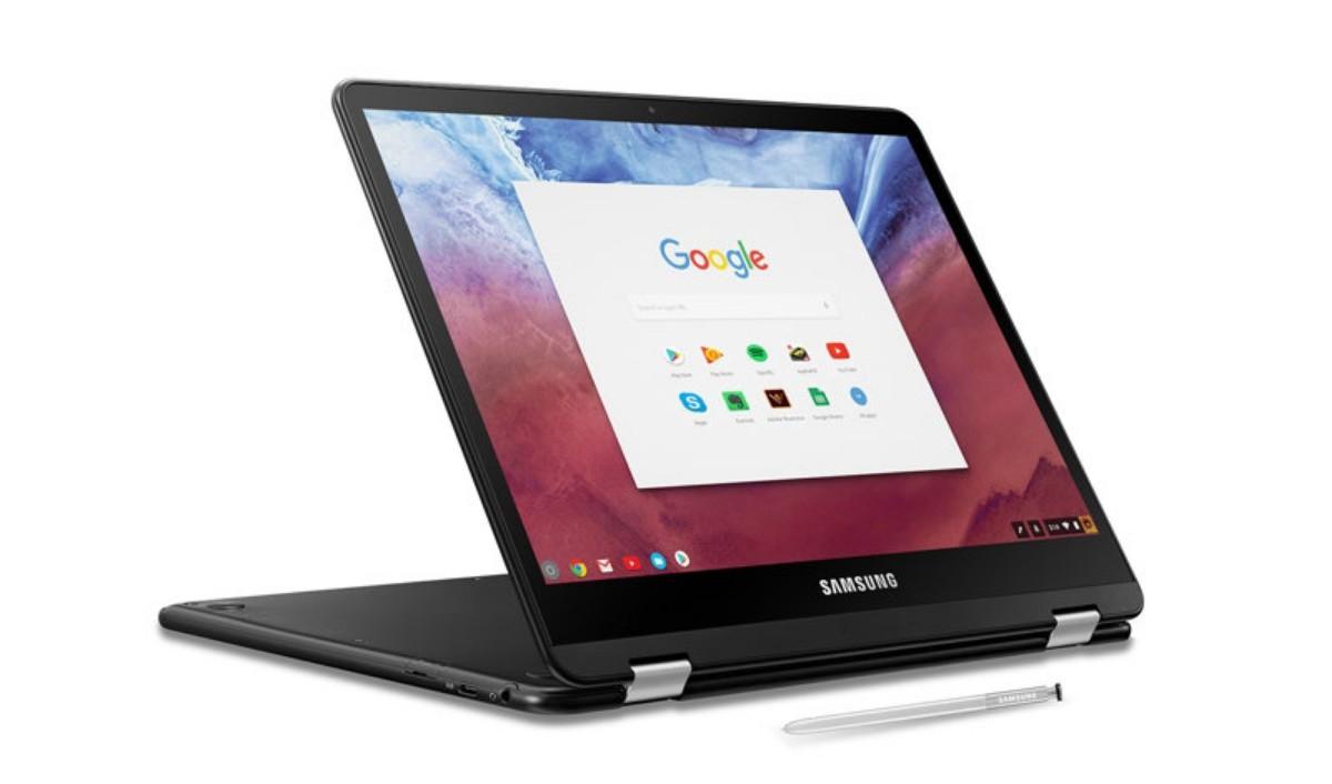 Chromebook Pro 1 v2 52317-Samsungから「XE525QBBI」というChromebookがリリースされるかも