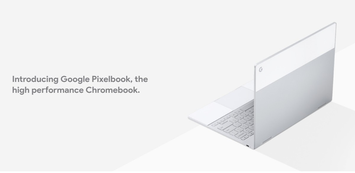 Google Pixelbook Laptop with Google Assistant Google Store-Snapdragon 855を採用した「Pixelbook」?新たなChromebookのベンチマークとウワサ