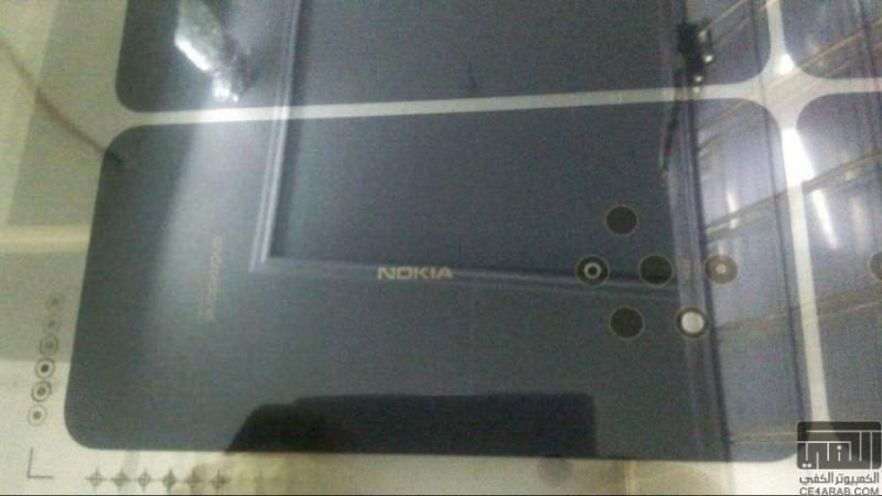 ノキアの次期フラッグシップ「Nokia 9」はPenta-Lensを搭載するかもしれません