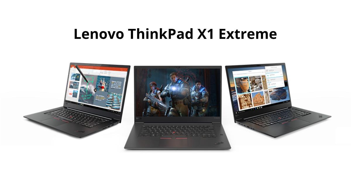 lenovo thinkpad x1 extreme 00-Lenovoが「ThinkPad X1 Extreme」を日本でも発売するようです!