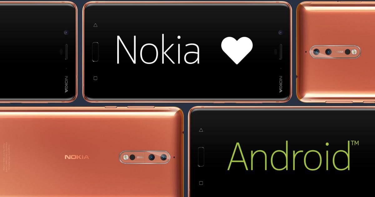 nokia android-MWC 2020で新しいNokiaスマホを発表することをHMD Globalが伝える