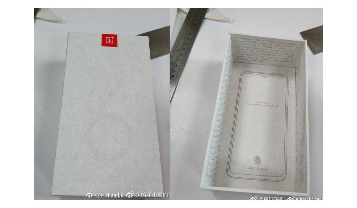 oneplus 6t leak image-OnePlusのフラッグシップ「OnePlus 6T」は10月17日に発表?スペックをまとめておく