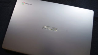 review ASUS Chromebook 12 C223 00 320x180-ASUSの「Chromebook C223NA」がAmazonでも販売開始!価格は税込31320円