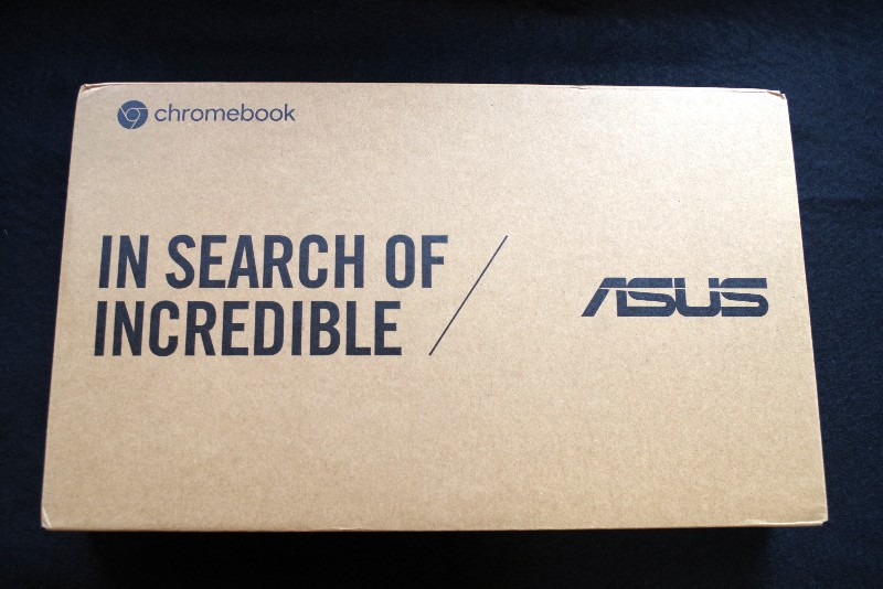 review ASUS Chromebook C223 03